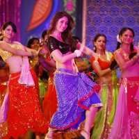 Danse Bollywood - Vendredi 28 septembre 2018 10:00-11:00